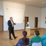 Vortrag Josef Kratschmann